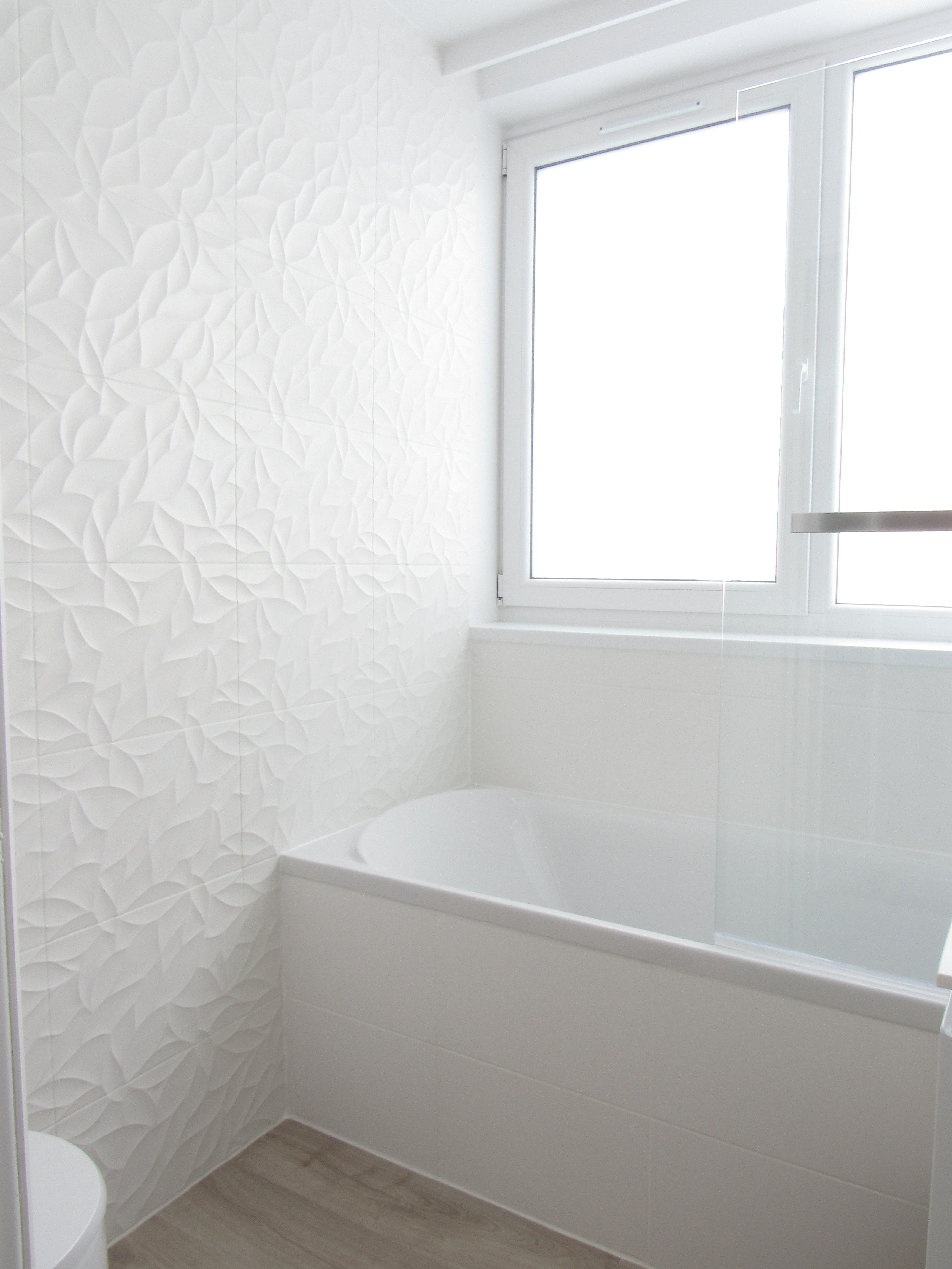 carrelage porcelanosa oxo deco blanco l d int rieur. Black Bedroom Furniture Sets. Home Design Ideas
