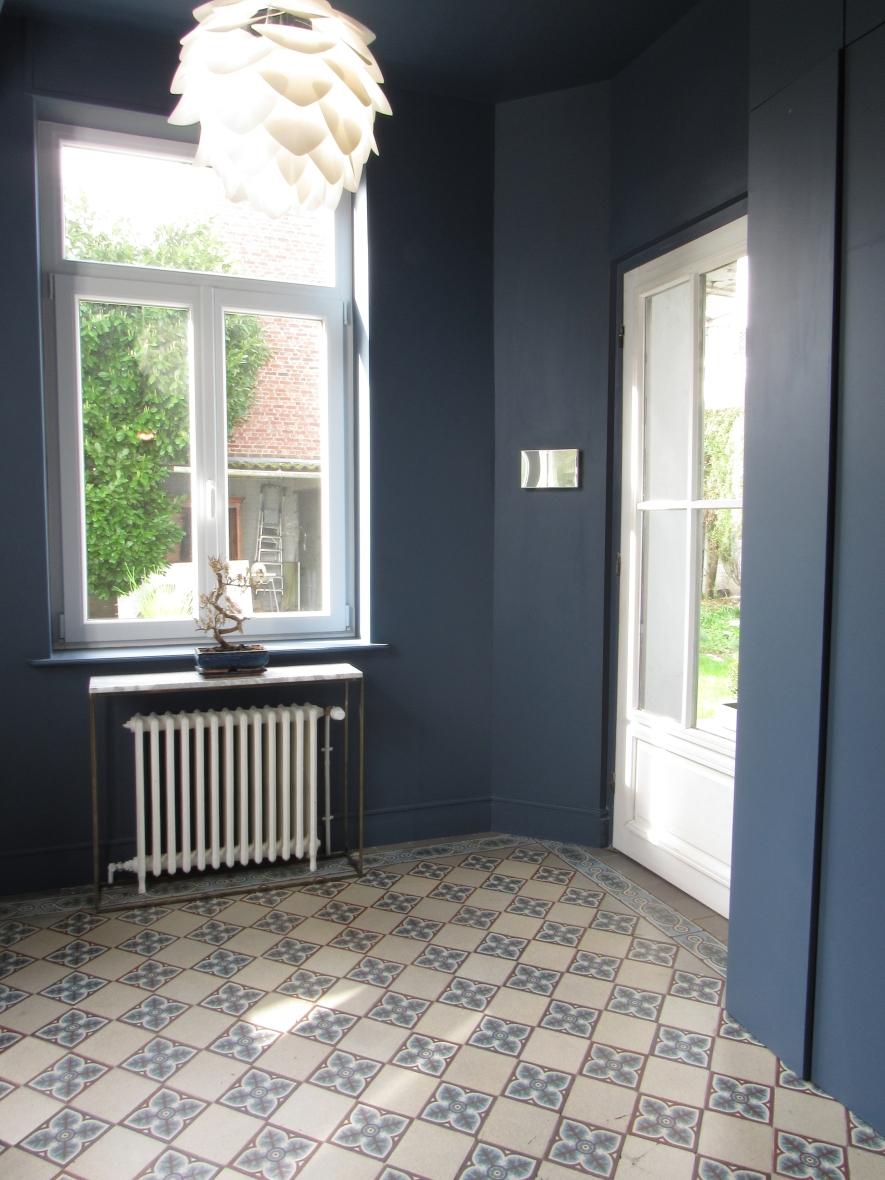 ldinterieur entr e wc architecte int rieur lambersart saintandr 1 l d int rieur. Black Bedroom Furniture Sets. Home Design Ideas