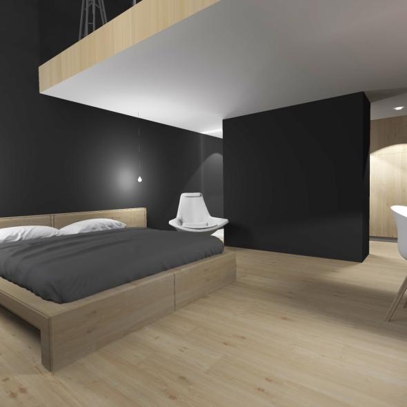 Appartement l d int rieur for Architecte d interieur france 5
