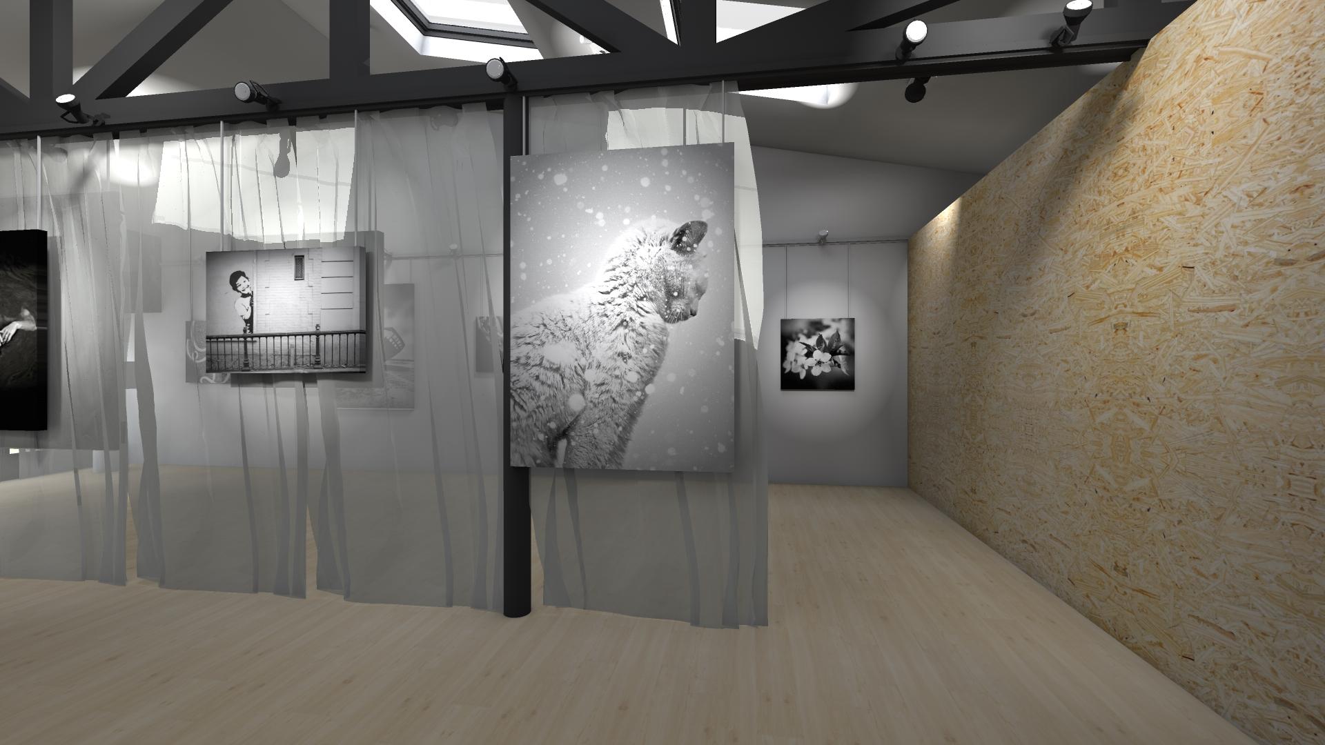 Galerie d art l d int rieur - Cabinet dentaire mutualiste roubaix ...