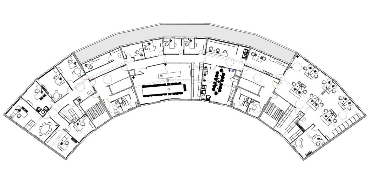 plur lya architecte int rieur lille bureaux association. Black Bedroom Furniture Sets. Home Design Ideas