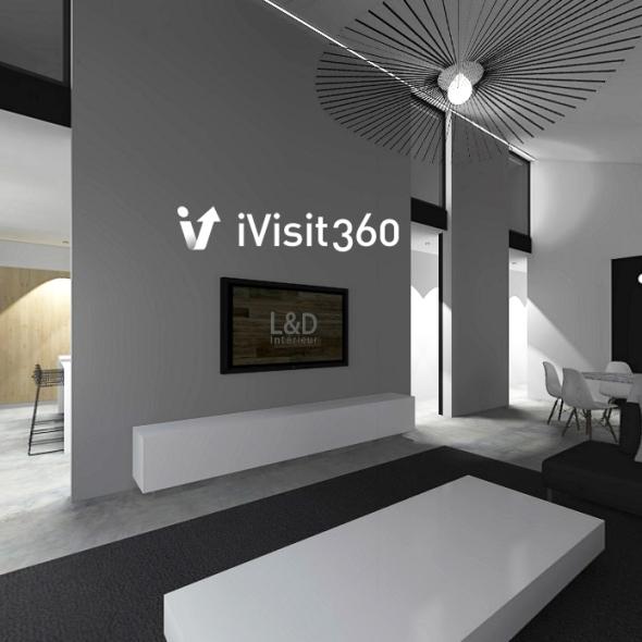 L d int rieur louise delabre agence d 39 architecture d for Architect d interieur