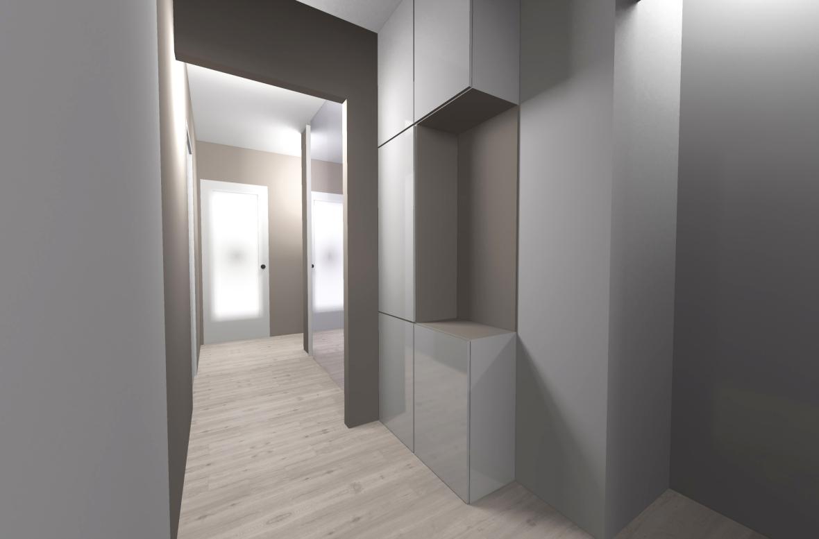 Appartement ldinterieur louise delabre architecte interieur lille roubaix nord achat vente - Cabinet dentaire mutualiste roubaix ...